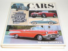 CARS OF THE FIFTIES AND SIXTIES (Sedgewick 1983)